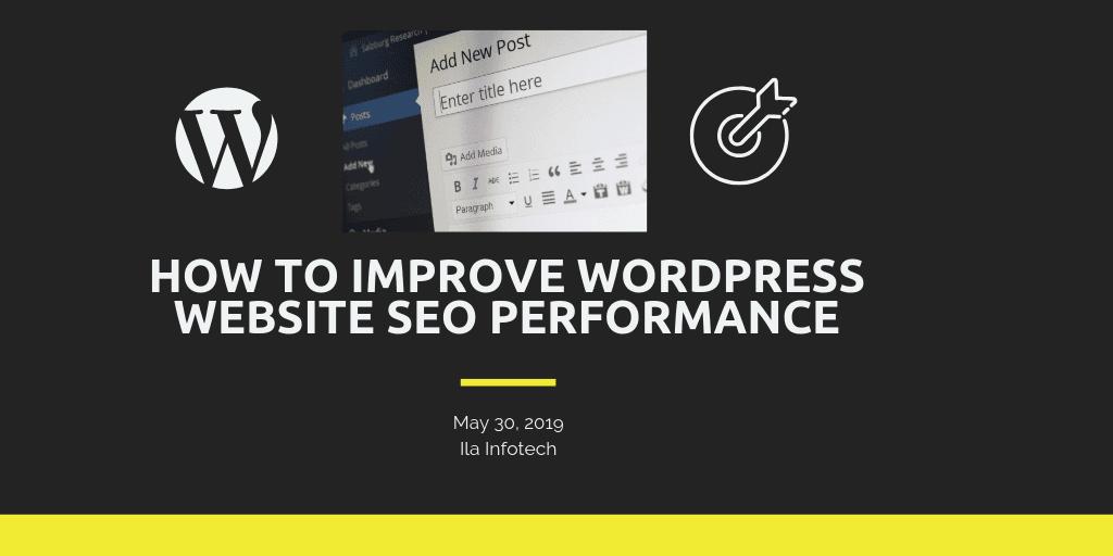 WordPress SEO techniques
